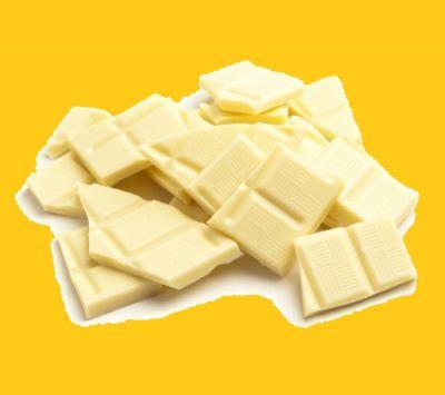 Златно мюсли с бял шоколад  - Изображение 1