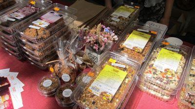 Фермерски Пазари - Златни Храни - Шумен